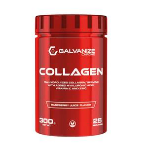 Bilde av Galvanize Collagen Icy Lemonade 300g