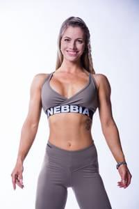 Bilde av Nebbia Open Back Mini Top