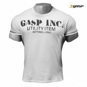 Bilde av Gasp Basic Utility Tee