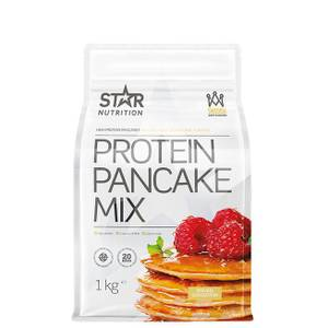 Bilde av Star Nutrition Protein pancake mix 1 kg